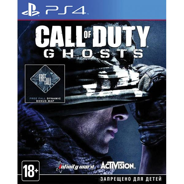 Видеоигра для PS4 Медиа М.Видео 2790.000