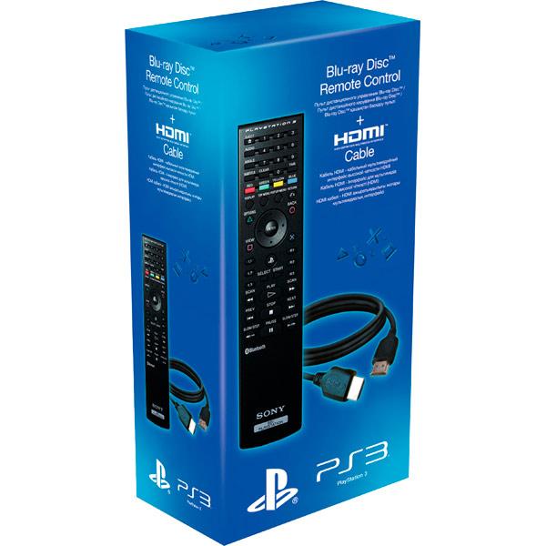 Набор для игровой приставки PS3 Sony М.Видео 1490.000