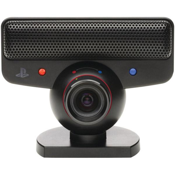 Игровая камера для PS3 Sony М.Видео 1790.000