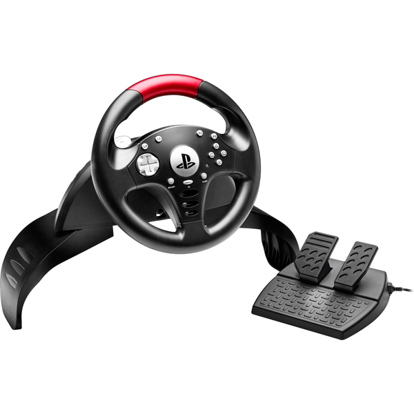 Руль для PS3 Thrustmaster М.Видео 2990.000