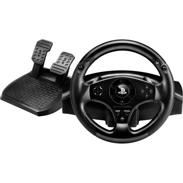 Руль для PS3 Thrustmaster М.Видео 5990.000