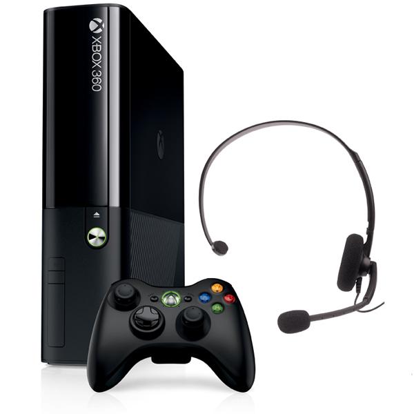 Игровая приставка Xbox 360 Microsoft М.Видео 10490.000