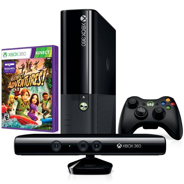 Игровая приставка Xbox 360 Microsoft М.Видео 14490.000