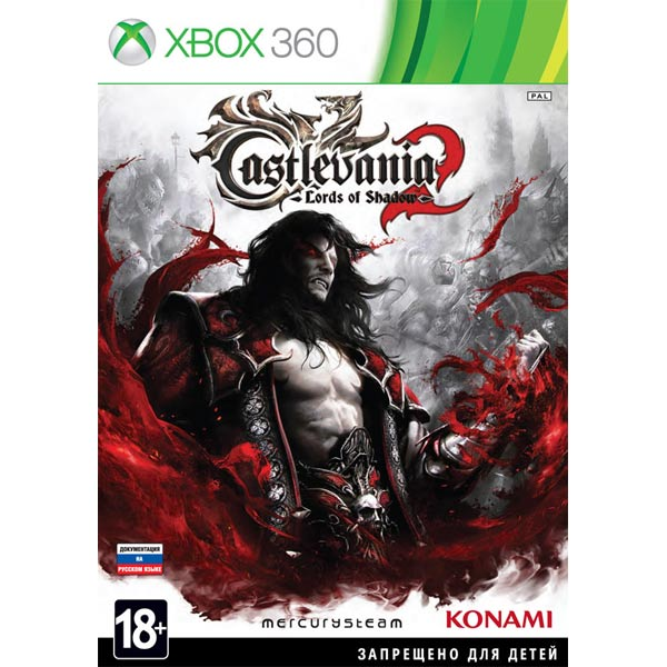 Игра для Xbox Медиа М.Видео 2590.000
