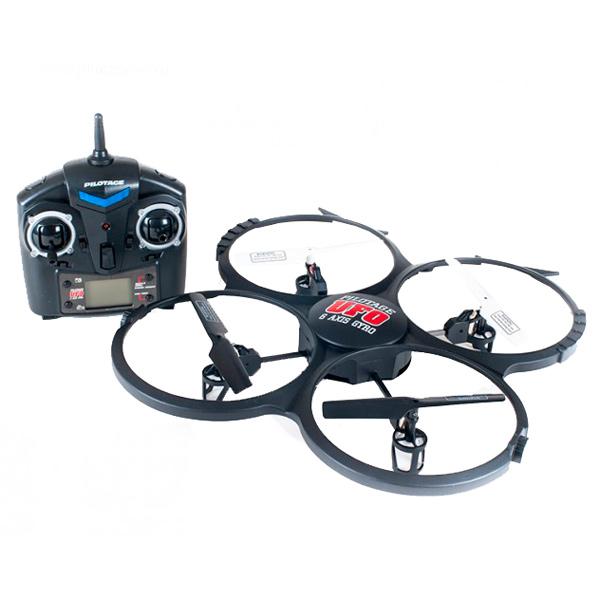 Радиоуправляемое устройство Pilotage М.Видео 3990.000