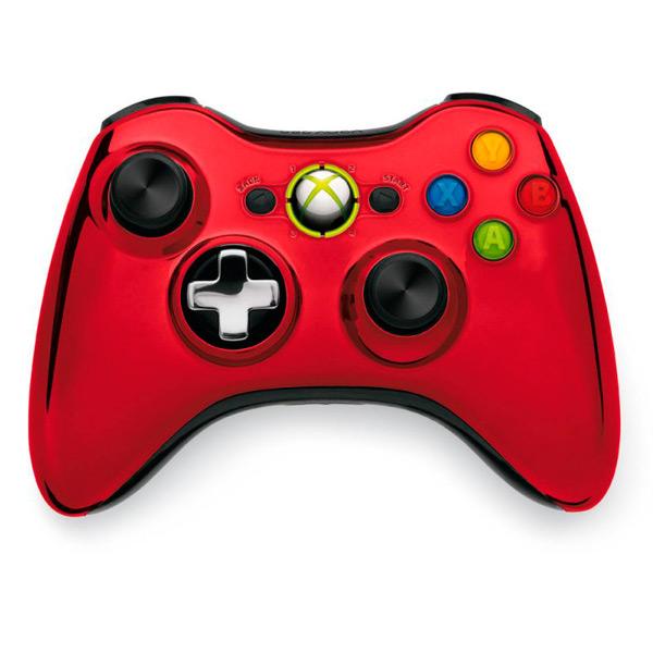Геймпад для Xbox 360 Microsoft М.Видео 2490.000