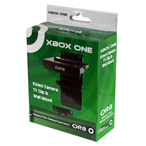 Аксессуар для игровой приставки Xbox One Orb М.Видео 890.000