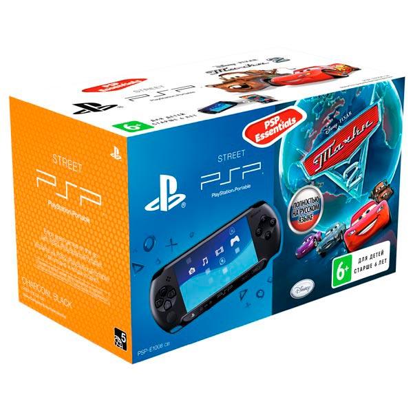Игровая приставка PSP Sony М.Видео 3990.000