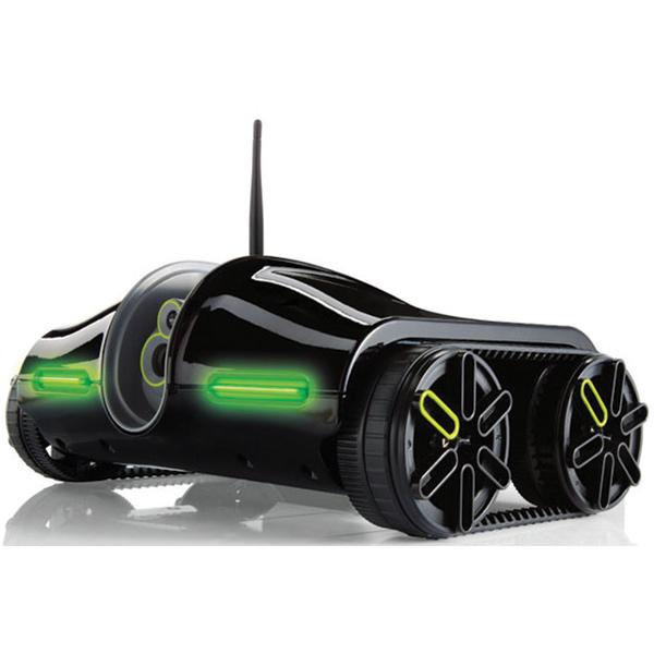 Радиоуправляемое устройство Brookstone М.Видео 5990.000