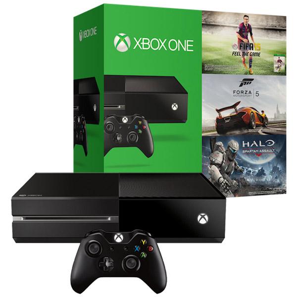Игровая приставка Xbox One Microsoft М.Видео 20990.000
