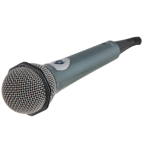 Микрофон проводной Philips М.Видео 690.000