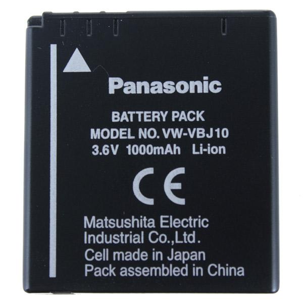 Аккумулятор для цифрового фотоаппарата Panasonic М.Видео 990.000
