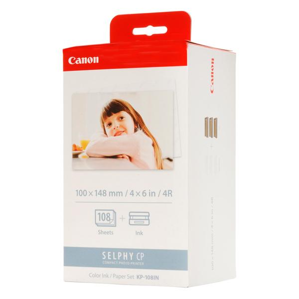 Бумага для компактного принтера Canon М.Видео 1990.000