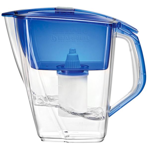 Фильтр для очистки воды Барьер М.Видео 690.000