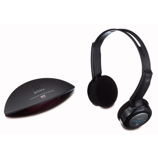 Отзывы Наушники накладные Sony MDR-IF140K  1d4cd245187a0