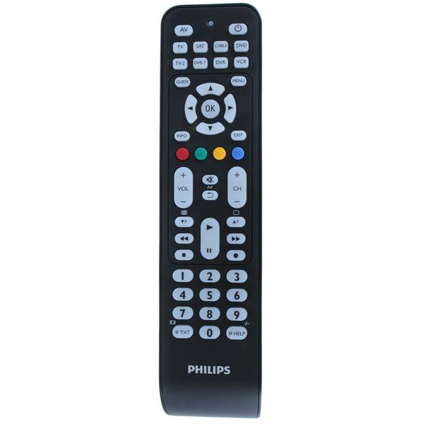 Пульт ДУ универсальный Philips М.Видео 730.000