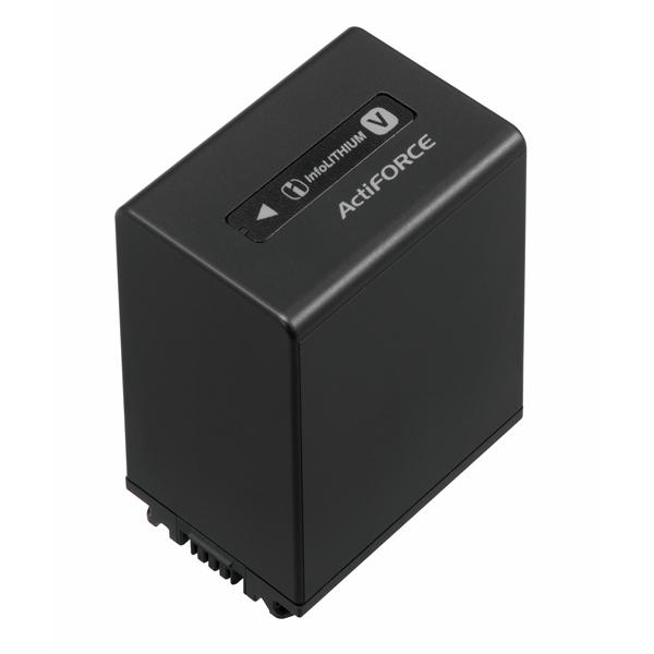 Аккумулятор для видеокамеры Sony М.Видео 5890.000