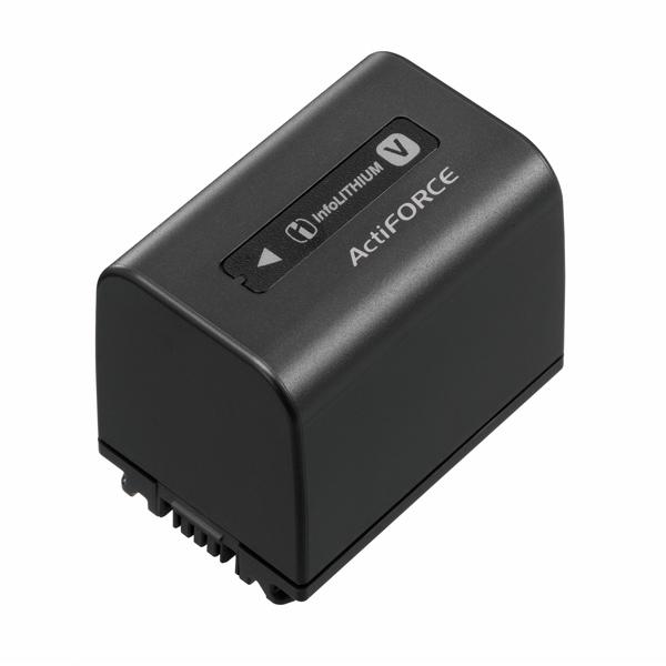 Аккумулятор для видеокамеры Sony М.Видео 3990.000