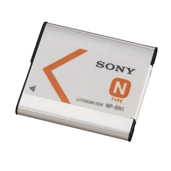 Аккумулятор для цифрового фотоаппарата Sony М.Видео 1490.000
