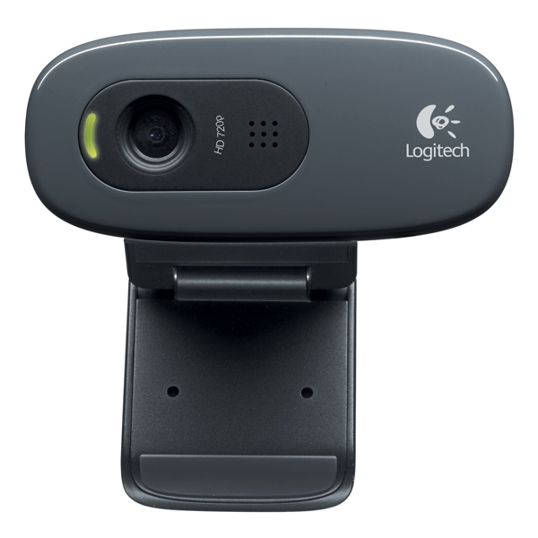 Web-камера Logitech М.Видео 1190.000