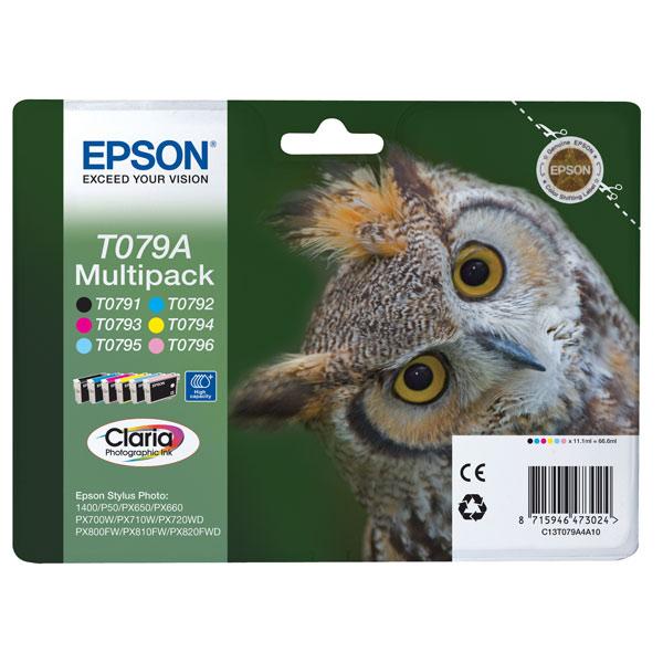 Картридж для струйного принтера Epson М.Видео 3590.000