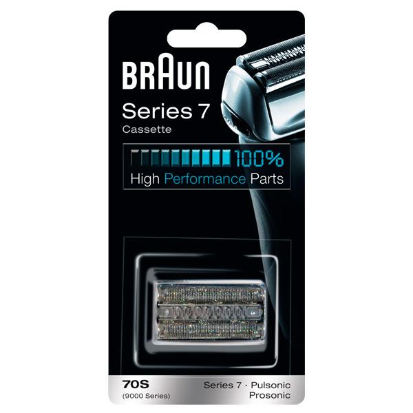 Сетка и режущий блок для электробритвы Braun М.Видео 2590.000