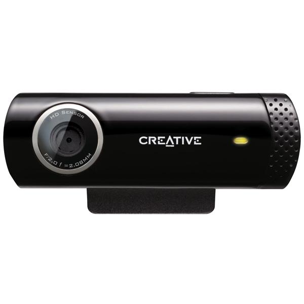 Web-камера Creative М.Видео 990.000