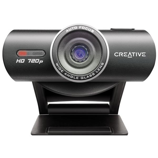 Web-камера Creative М.Видео 1590.000