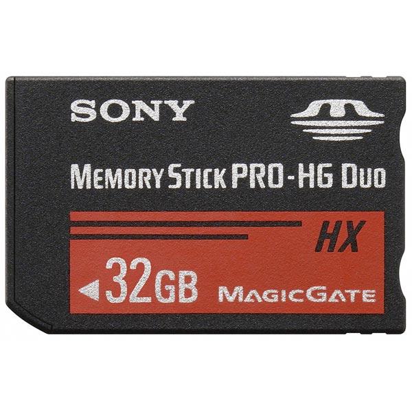 Карта памяти MemoryStick Duo Pro Sony М.Видео 2490.000