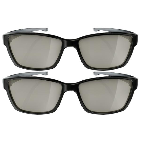 3D очки Philips М.Видео 950.000