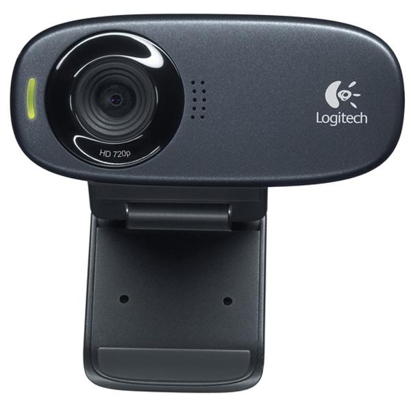 Web-камера Logitech М.Видео 1490.000