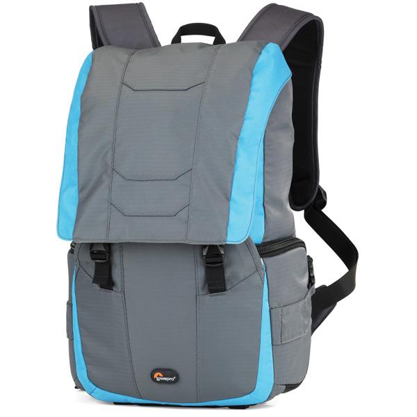 Рюкзак для фотоаппарата Lowepro М.Видео 4490.000
