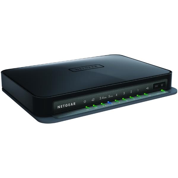 Wi-Fi роутер Netgear М.Видео 2795.000