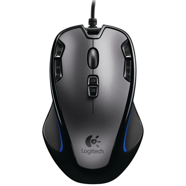 Игровая мышь Logitech М.Видео 950.000