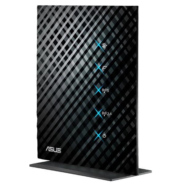 Wi-Fi роутер ASUS М.Видео 2290.000