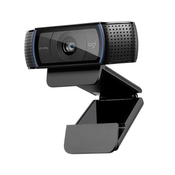 Web-камера Logitech М.Видео 3490.000
