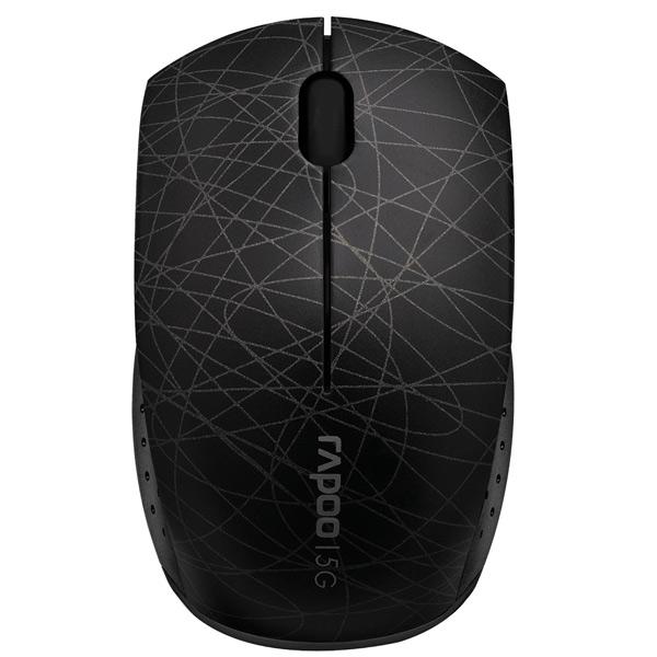 Мышь беспроводная Rapoo М.Видео 890.000
