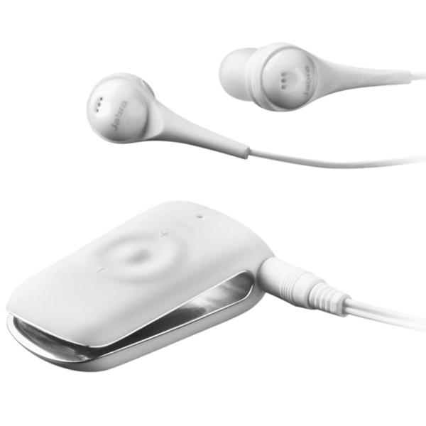 Гарнитура Bluetooth для сот. телефона Jabra М.Видео 1490.000