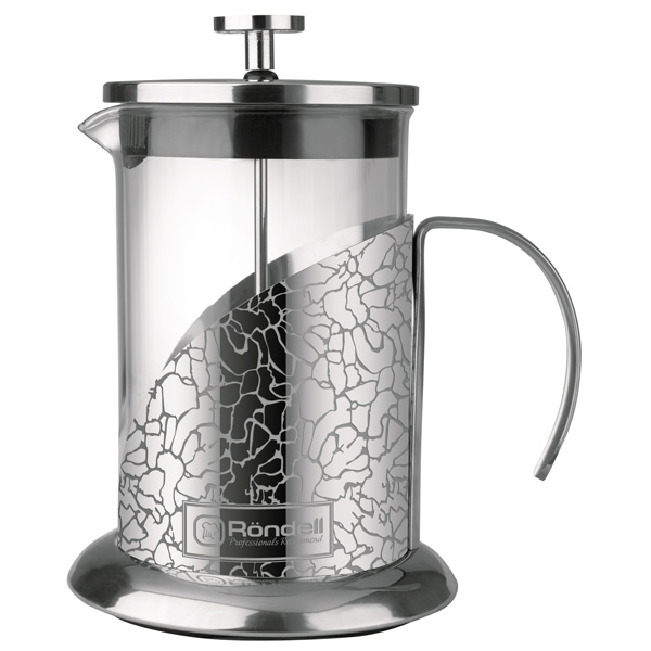 Чайник заварочный Rondell М.Видео 1190.000