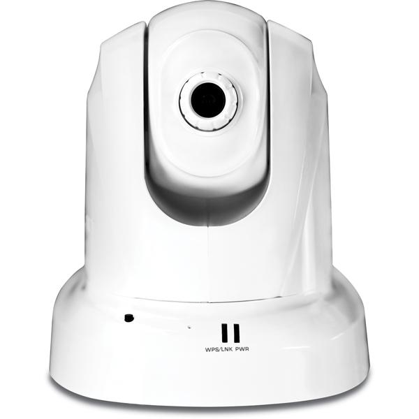 IP-камера TRENDnet М.Видео 4290.000