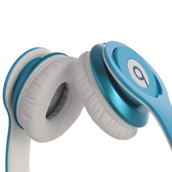 Отзывы Наушники накладные Beats Solo HD Blue  2ef9966909248