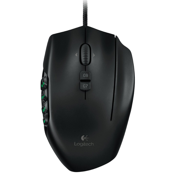 Игровая мышь Logitech М.Видео 1590.000