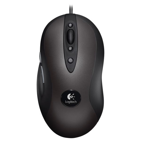 Игровая мышь Logitech М.Видео 690.000