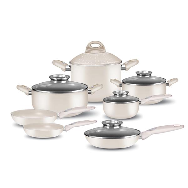 Набор посуды (керамический) Pensofal М.Видео 4895.000