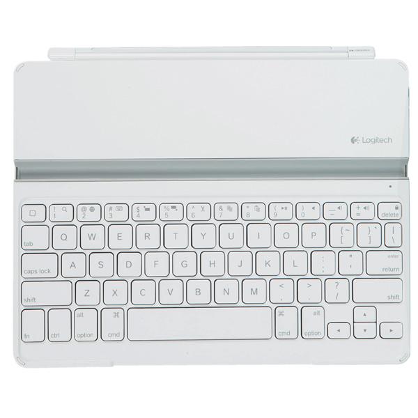 Клавиатура для iPad Logitech М.Видео 1350.000
