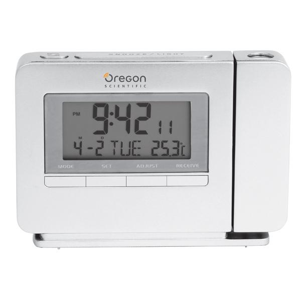 Часы настольные многофункциональные Oregon Scientific М.Видео 790.000
