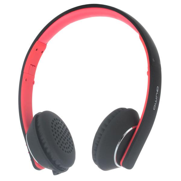 Наушники Bluetooth Qumo М.Видео 2390.000