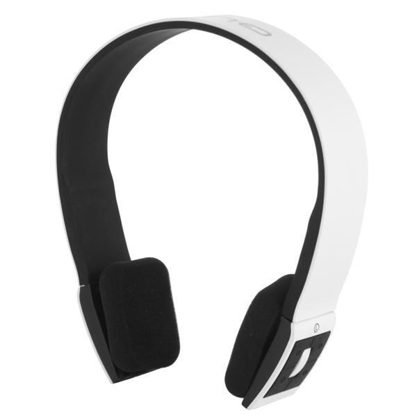 Наушники Bluetooth Qumo М.Видео 1790.000