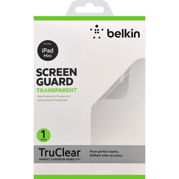 Плёнка для iPad Belkin М.Видео 790.000