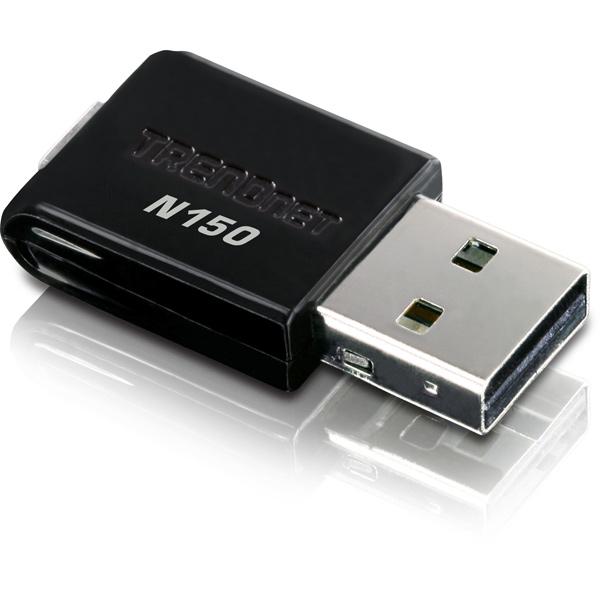Приемник Wi-Fi TRENDnet М.Видео 690.000